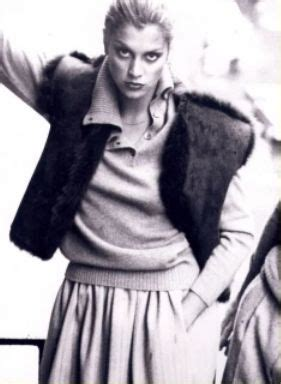 young wendy malick a young wendie malick modeling back in the day