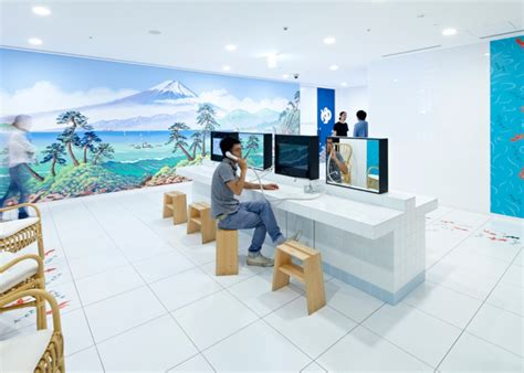 google tokyo office cool offices google in tokyo japan sourceyour so you