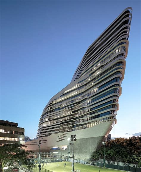 most architect how arup became the go to firm for architecture s most ambitious projects archdaily