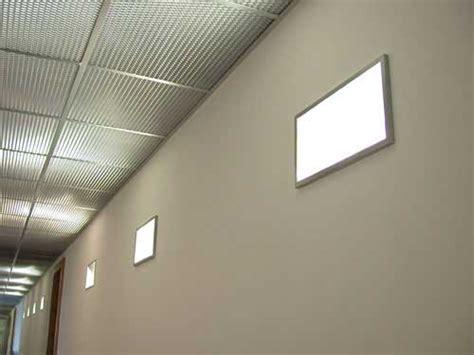beleuchtung balkongeländer beleuchtung im flur wandb 252 ndig eingebaute leuchte