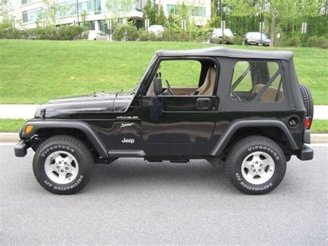2002 Jeep Wrangler For Sale 2002 Jeep Wrangler 2002 Jeep Wrangler For Sale To