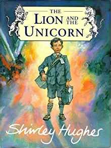 the lion and the 0370324757 the lion and the unicorn shirley hughes 9780370324753 amazon com books
