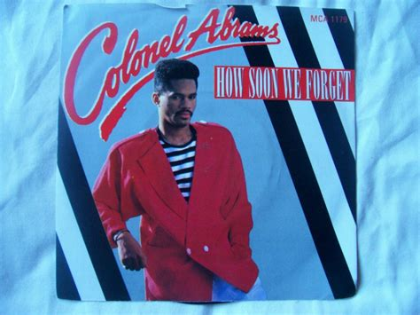 eighties house music house music s colonel abrams homeless and in poor health crowdfunding caign