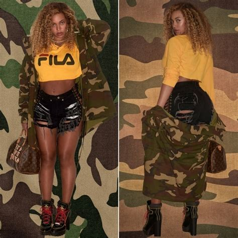 post one pic that best shows off your city s vernacular beyonc 233 shows off her post baby body and style at concert