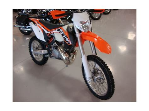 Ktm 250 Xc W Price Buy 2014 Ktm 250 Xcw Xc W On 2040motos