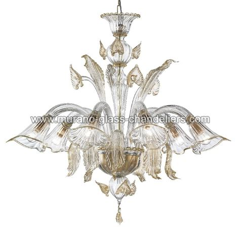 murano chandelier laguna 6 lights murano chandelier murano glass chandeliers
