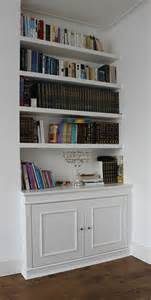 Fitted Bookshelves Fitted Wardrobes And Bookcases In Shelving And