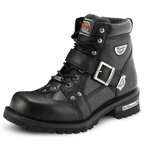 motorcycle boots canada milwaukee mb433 road captain boots cruiser harley
