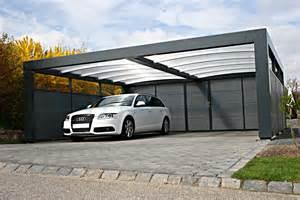 kubic carport tollen design carport aus stahl hier kaufen