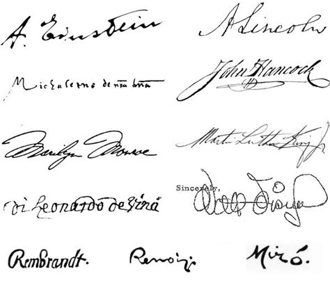 doodle signature signatures letters notes doodles and signatures