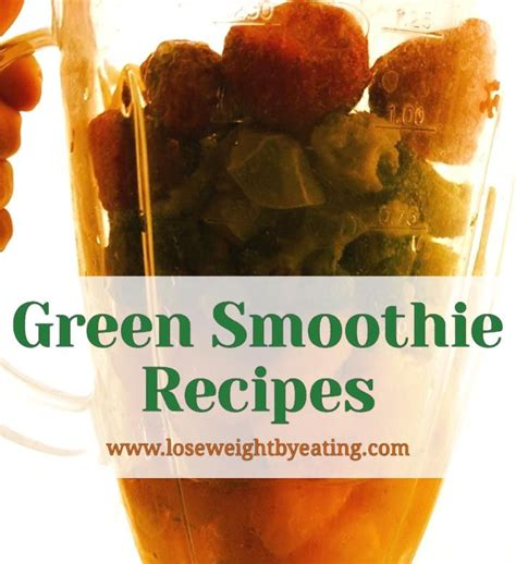 Detox Smoothies For Beginners by 100 Recipes For Beginners On Cooking For