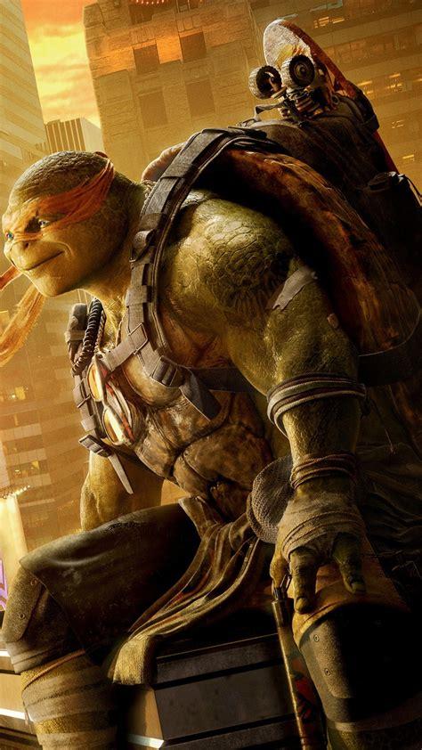 wallpaper teenage mutant ninja turtles  shell
