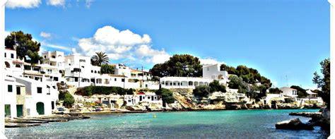 appartamenti minorca sul mare chalet in vendita sul mare a cala alcaufar sant lluis