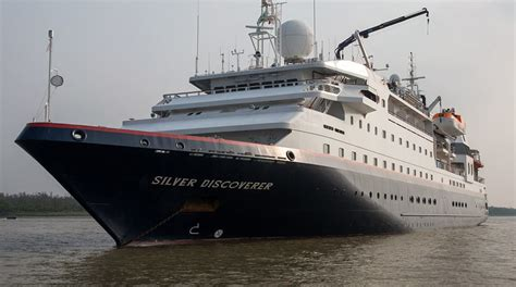 silversea cruises president silversea names new vp of strategic partners