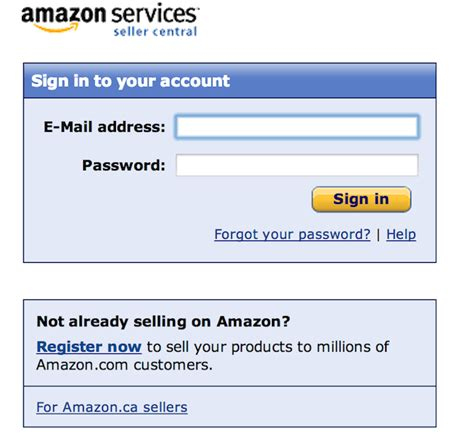 amazon seller 301 moved permanently