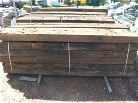 chesters grove railway sleepers for sale in county durham