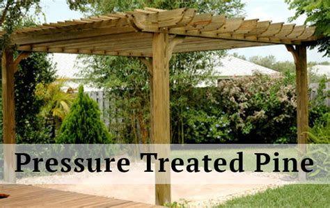 pressure treated pine archives