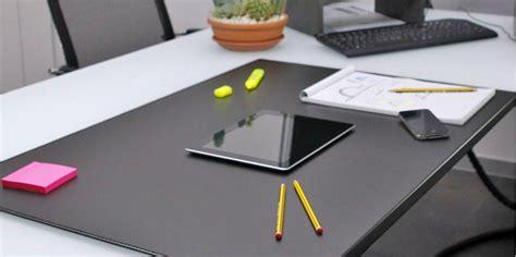 sottomani per scrivanie un sottomano pu 242 rendere speciale la tua scrivania
