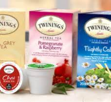 Twinings London Sweepstakes - free twinings of london tea sle pack