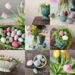 spring ideas 50 easter decorating ideas moco choco