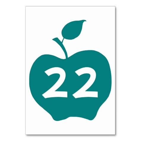 Apple Store Gift Card Pin Number - teal apple table number