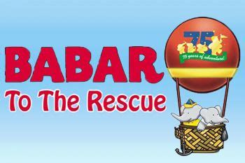 Hello To The Rescuefor Real by Babar To The Rescue Symbian Babar To The Rescue