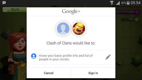 cara membuat akun google clash of clans cara membuat multi akun game clash of clans coc dalam