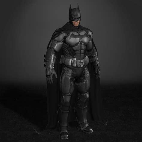 batman arkham origins batman by armachamcorp on deviantart