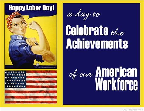 Happy Labor Day by Happy Labor Day Messages