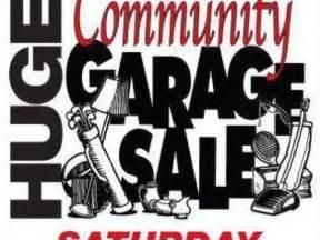 all school garage sale oct 22nd peaks middle school