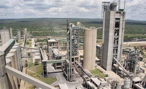 cement factory east portland cement to set up multi billion