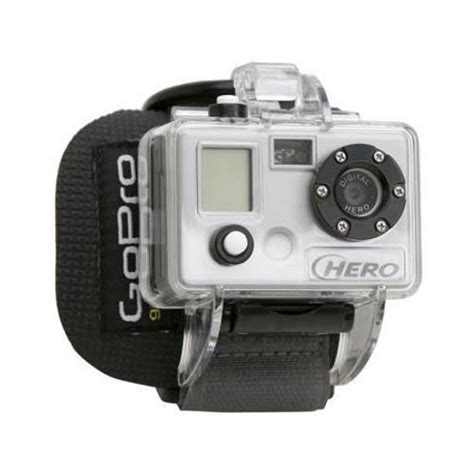 gopro digital gopro digital 5 wrist