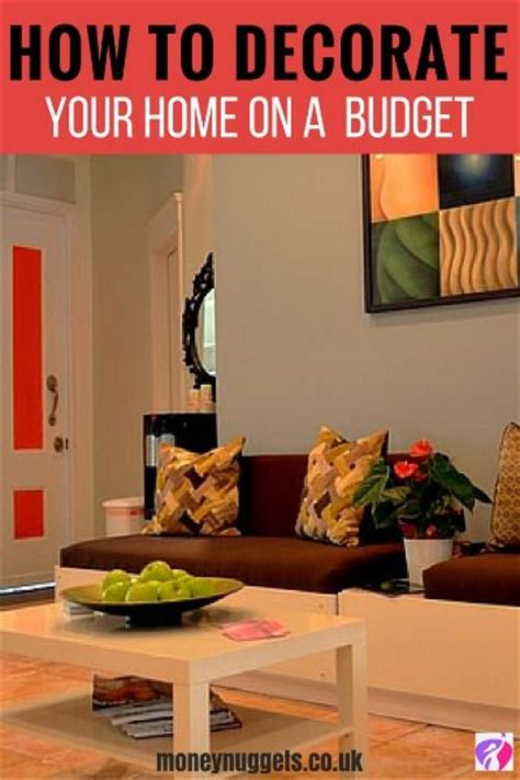 House Decorating Ideas On A Budget Moneynuggets | house decorating ideas on a budget moneynuggets