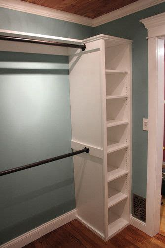 How To Add A Closet To A Small Bedroom 1000 Ideas About Custom Shower Curtains On Pinterest
