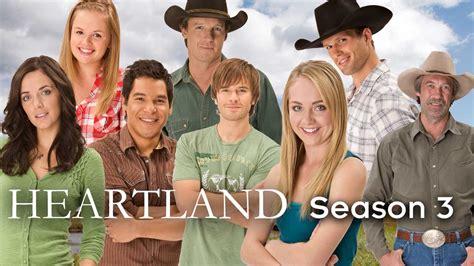 The Miracle Season Cast 2017 Season 3 Episodes Heartland