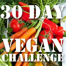 30 day vegan challenge recipes becoming vegan what vegetarians eat