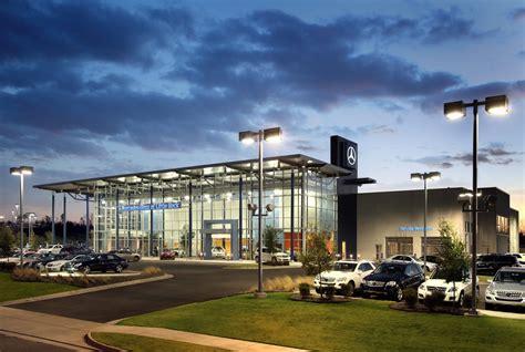 mercedes dealership mercedes dealership taggart architects