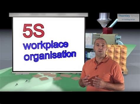 5s five challenges lean training dvd from gbmp dvdrip how to make a 5s training session more interesting doovi