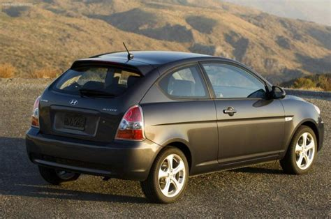 how to learn all about cars 2007 hyundai accent interior lighting 2007 hyundai accent gs left rear car photo old car pics