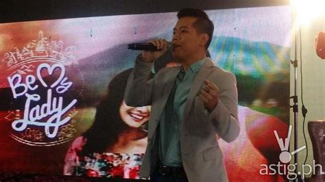 theme song ningning be my lady premiers on jan 18 2016 astig ph