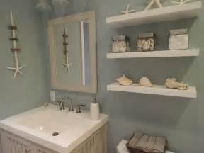 Beach themed bathroom for the home pinterest