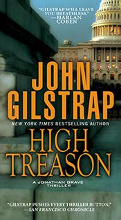 and treason sabel security books books gilstrap