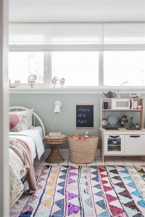 bohemian girls bedroom bohemian vibes in children s rooms petit small