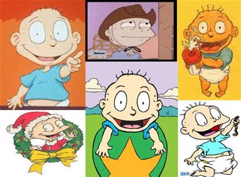 rug rats characters rugrats characters names images