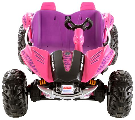 power wheels for girls amazon com fisher price power wheels camo dune racer