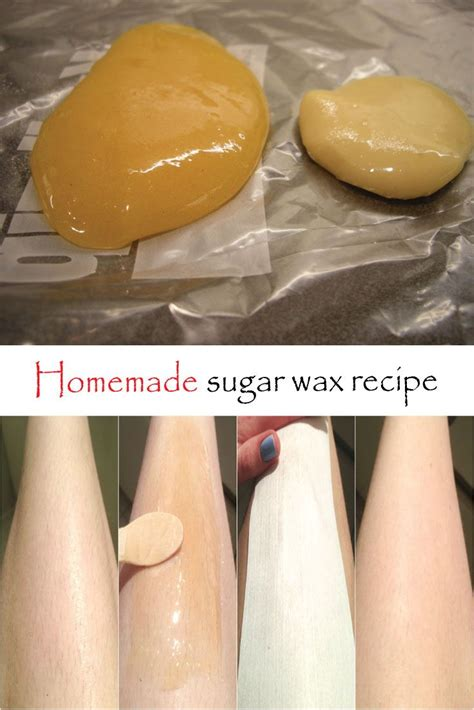 sugar waxing diy best 25 sugar wax ideas on sugaring