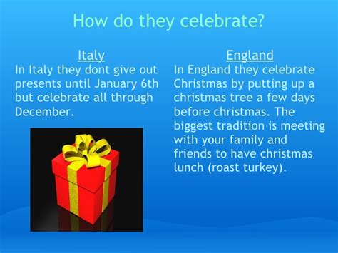 christmas in england italy by devaunte moncef