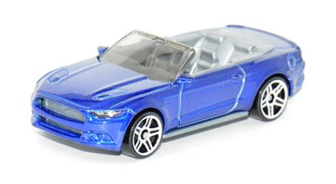 Dijamin Hotwheels Wheels 2015 Ford Mustang Gt Convertible wheels 2015 ford mustang gt convertible cars