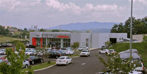 Blue Ridge Nissan by Electrical Work Gallery Acorn Electrical Specialists
