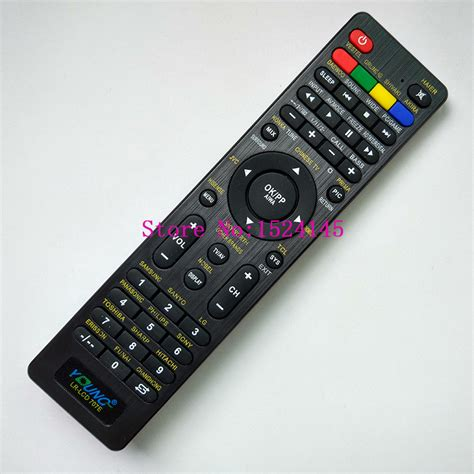 Buy 5 Gratis 5 Remote buy wholesale jvc tv remote from china jvc tv remote wholesalers aliexpress